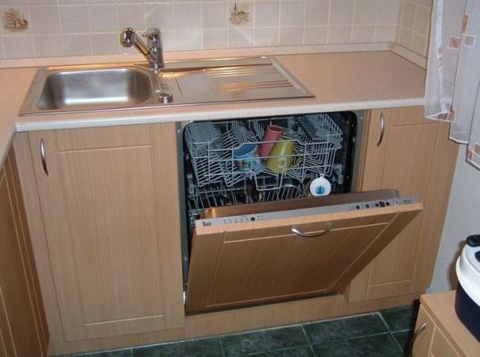Építési Megoldások - Kis konyhák praktikus felújítása